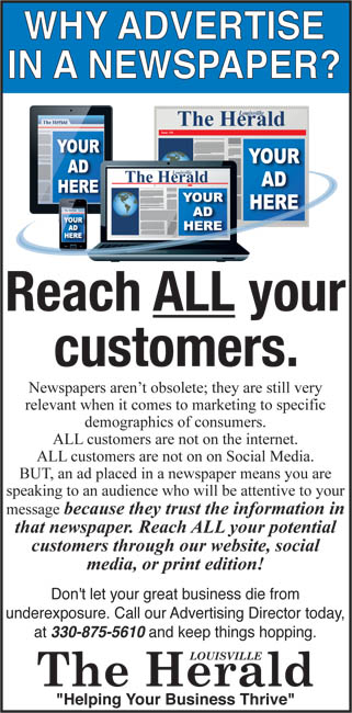 obsolete reach all your customers